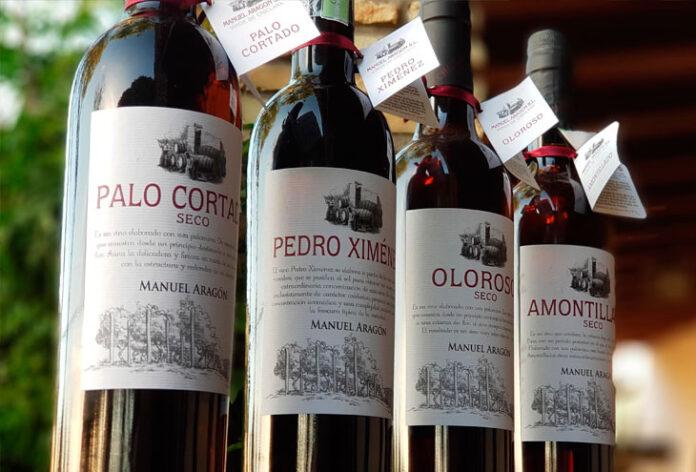 Los vinos de Bodega Manuel Aragón de Chiclana se colocan en la élite nacional